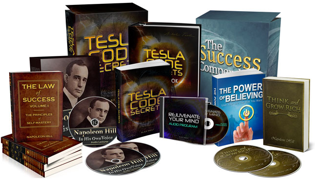 Tesla Code Secrets PDF Download